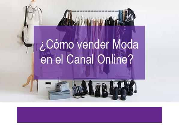 Workshop 22/11 - Cómo vender Moda en el Canal Online
