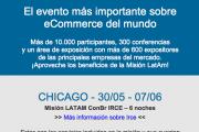 IRCE Internet Retailer Conference + Exhibition. Súmate a la Misión LatAm.